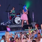 Katy Perry Kids Concert for Web