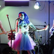 Australian Lady GaGa Tribute Show & Australian Katy Perry Tribute Show