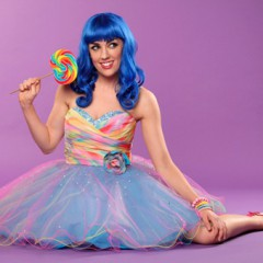 CALIFORNIA GURLS – Click to Listen